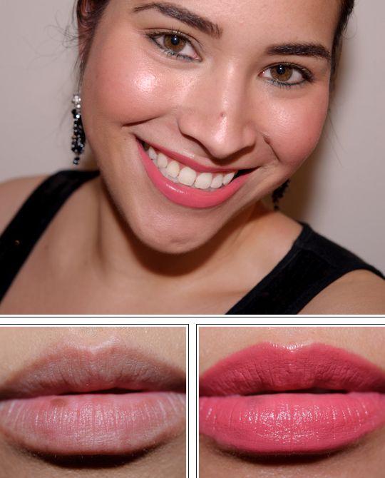 Bobbi Brown Pink Peony Lipstick image