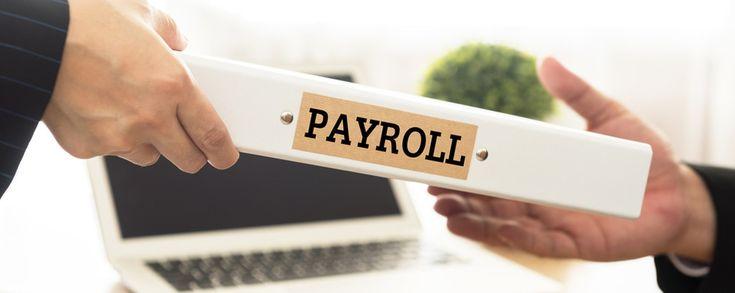 Spécialiste Pay roll.