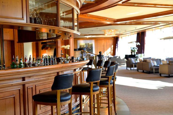 Hotel Allgäu Sonne Lounge