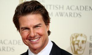 Tom Cruise will feel right at home in East Grinstead, Britain's strangest town