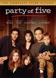 Image result for party of five movie