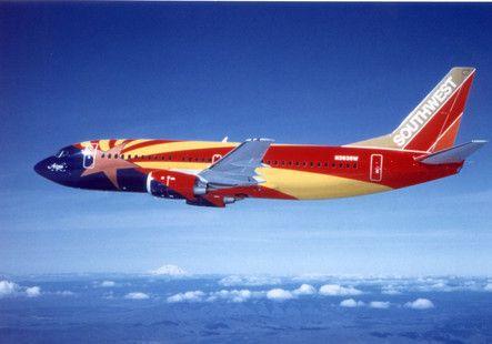 Southwest Airlines Arizona One