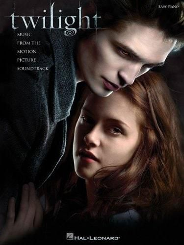 Twilight   Music From The Motion Picture   Easy Piano