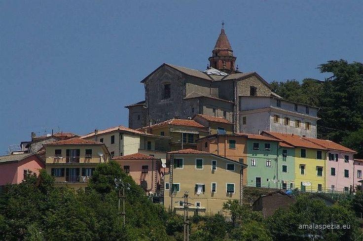 Trilocale in vendita a Rocchetta di Vara. 55.000 €, 50 mq, 3 locali - Annuncio TC-18276772 - TrovaCasa.net