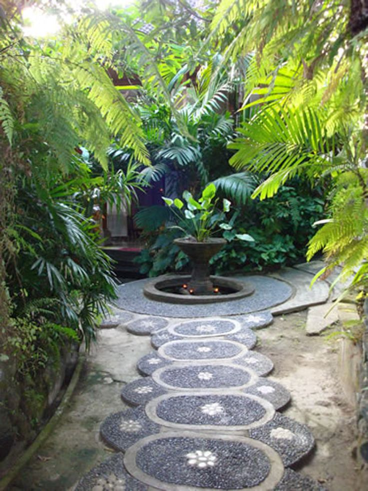 Backyard Pathways Designs you wont be able to pick just one Beautiful Backyard Pathways