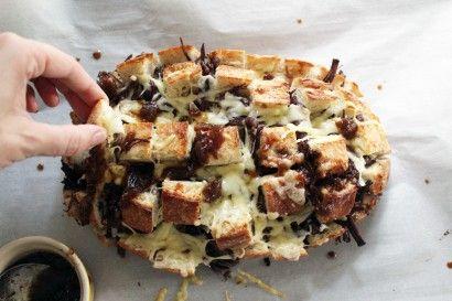 French Onion Shortrib Pull-Apart Bread   Tasty Kitchen: A Happy Recipe Community!