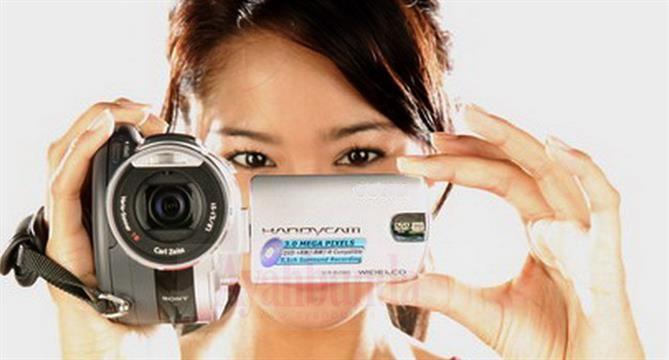 Tip Membuat Video Rekaman Agar Momen Lebaran Terekam Dengan Benar Tiplebaran Lebarankeluarga Mudik Liburlebaran Lebaran Hari Kamera Video Perekam Video