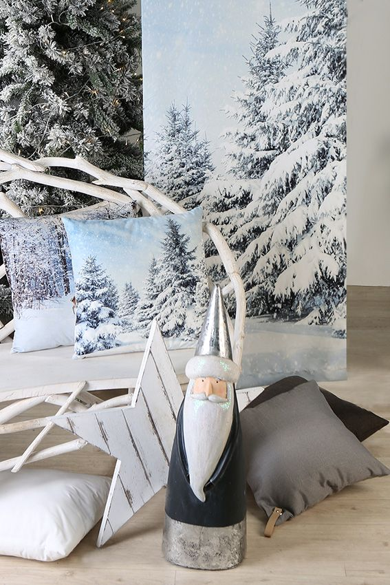 Christmas Chalet Decoration