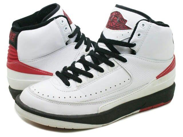 Air Jordan II (86-87). Jordan comienza a conseguir records, uno
