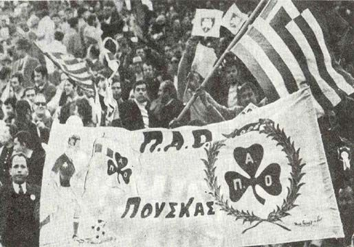 Panathinaikos FC  Fans