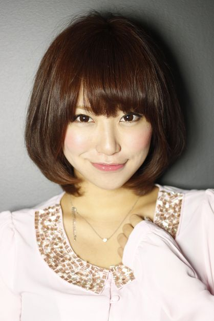 curve hair style ピンキーボブ 年末年始キャンペーン開催中 afloat japanのヘアスタイル hair 7194 | 8cd4a3e7194ee7342f2a7162250c75d3 japan style short hair
