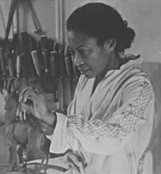 Augusta Savage, sculptor, dies. March 26, 1962 Augusta Savage, sculptor dies. Augusta Savage is remembered as an artist, activist, and arts educator, serving as an inspiration to the many that she taught, helped, and encouraged. Born Augusta Christine Fells on February 29, 1892, in Green Cove Springs, Florida, Augusta Savage was an important African American artist and arts educator. Savage began making art as a child, using the natural clay found in her community.
