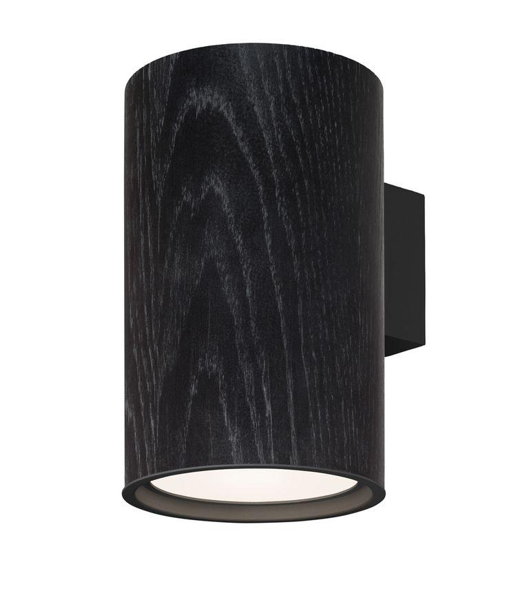 ZERO lighting - Wood by Fredrik Mattson. Wall Fixtures from ZERO Lighting.