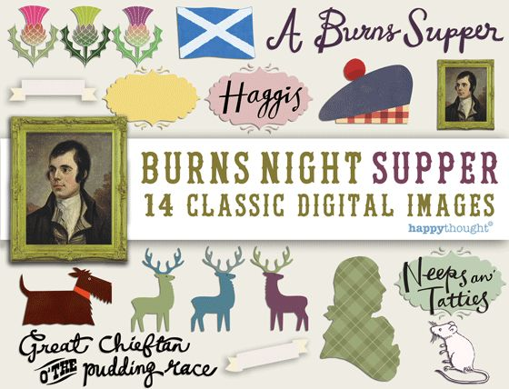 Best 25 burns night crafts ideas on pinterest burns for Burns supper menu template