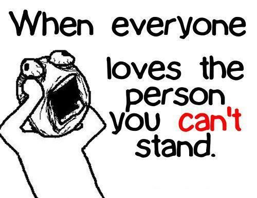 How can they be so blind!?Personalized, Hate, Laugh, Life, Quotes, Funny Stuff, So True, People, True Stories