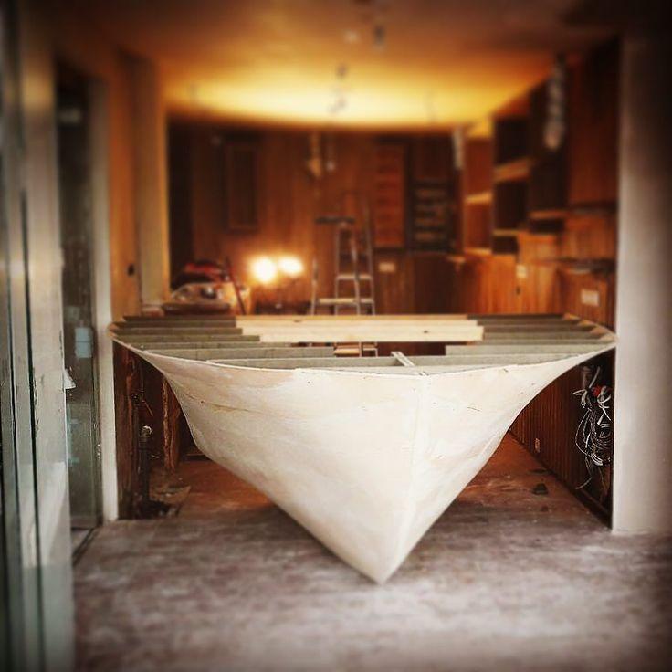 Step 4 RIVA #bow #igersbalears #igers #palmademallorca #boat #palmayachteye #teaktock #mallorca #barradebar #bar #barco http://Teaktock.es