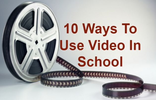 """Why use video? They say """"a picture is worth a thousand words"""". So, at 24 frames…"""