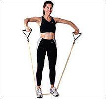 ΑΣΚΗΣΗ | Προπόνηση με λάστιχα: Tips και ασκήσεις για αποτελέσματα