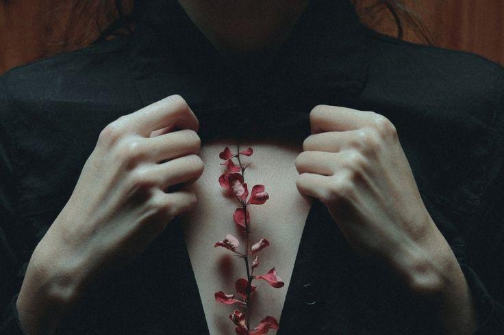 The wanderlust of a heart | Pillowfights.co.uk
