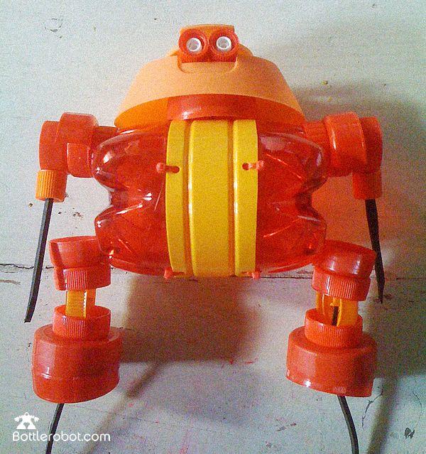 bottlerobot the blog