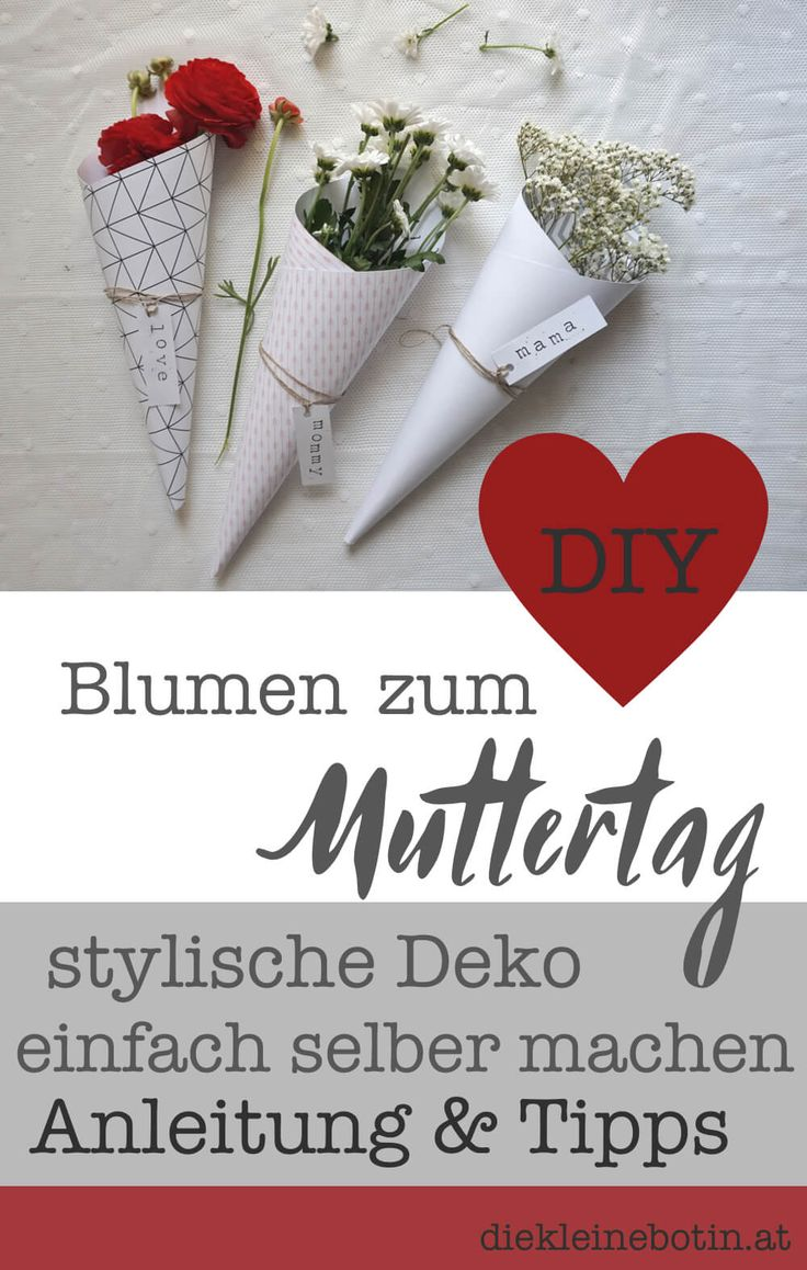 25+ Best Ideas About Blumen Muttertag On Pinterest | Blumen ... Blumen Schenken Tipps