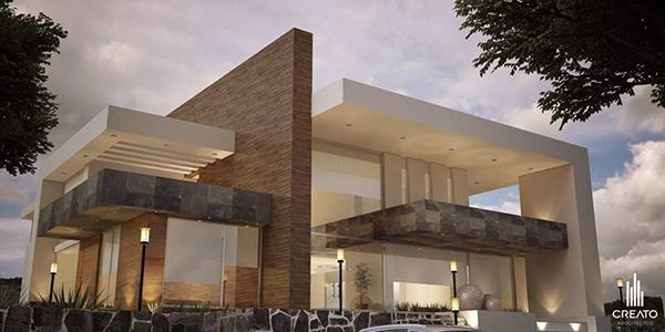 Guadalajara Jalisco MéxicoProject and Construction Creato arquitectos