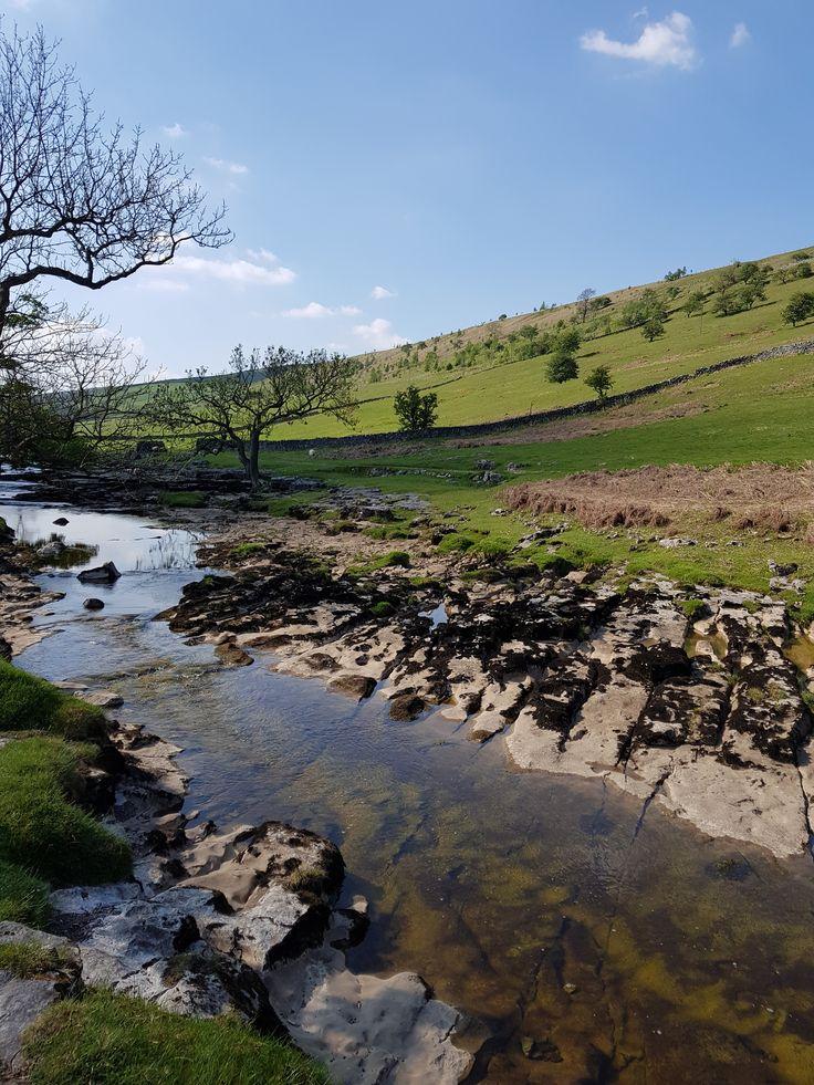 Yorkshire Dales summer 2017, 29Celsius.