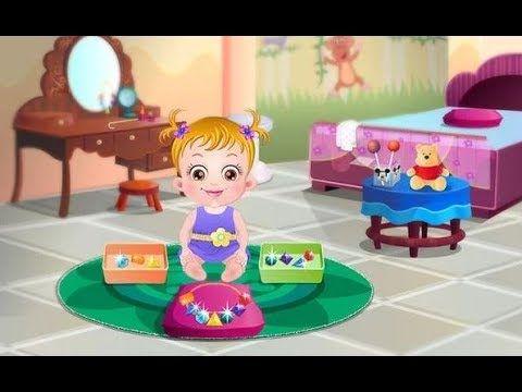 ❤️❤️Baby Hazel Learns Shapes |❤️ Preschool Games for kids |❤️ Kids Games...