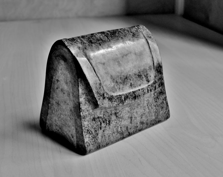 Objekt i granit