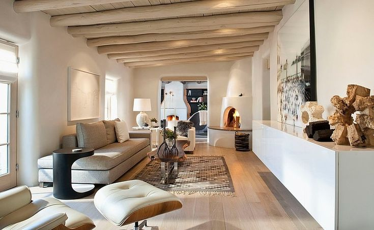Santa Fe Residence by Architectural Alliance