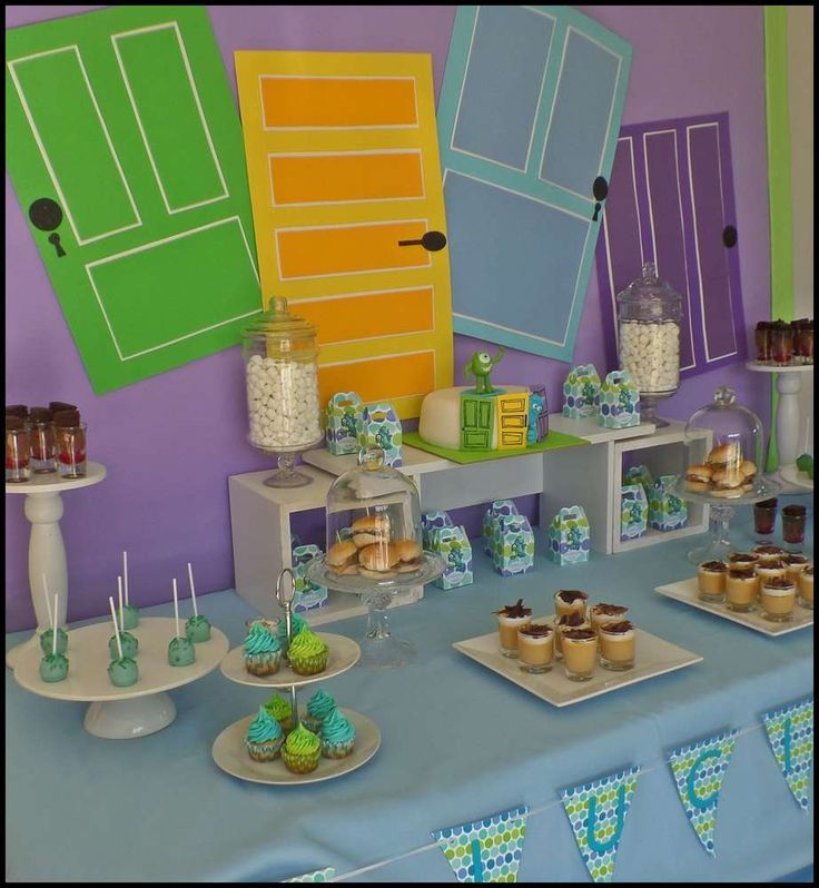 Birthday Party Ideas | Photo 4 of 12 | Catch My Party