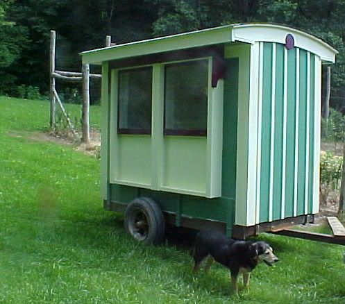253 best images about cool coops on pinterest mobile for Mobile chicken coop plans