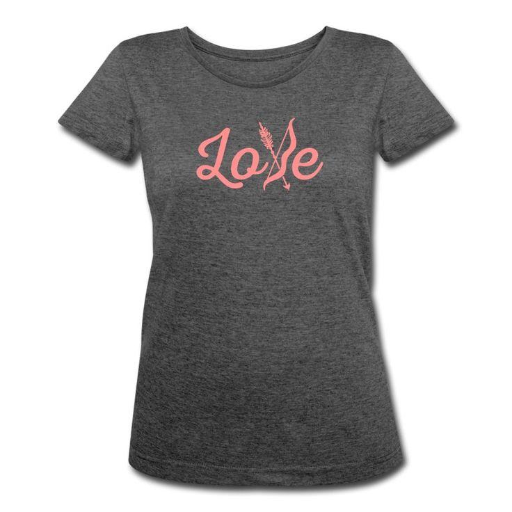 Für alle Bogenschützen, die ihren Sport lieben, für alle, die Amors Pfeil getroffen hat und für alle anderen: Liebe ist Bogenschießen.