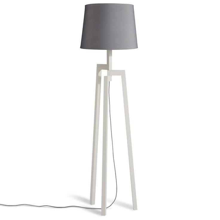 Blu dot stilt table lamp with stilt floor lamp - 17 Best Ideas About Wooden Tripod Floor Lamp On Pinterest