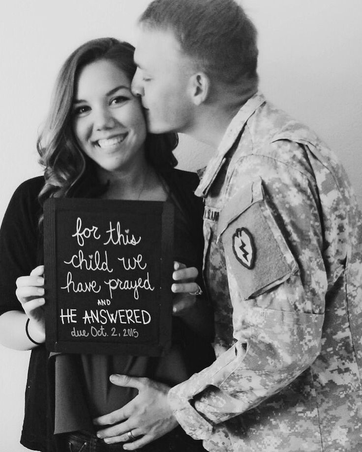 For This Child We Have Prayed & HE ANSWERED | 1 Samuel 1:27 | Pregnancy Announcement