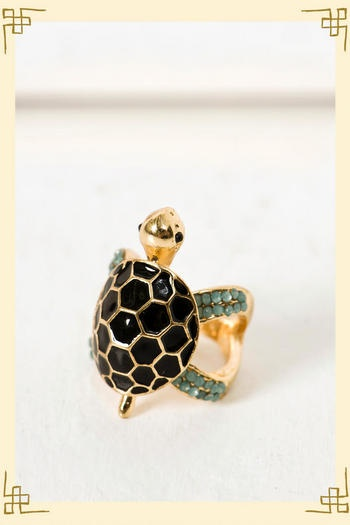 turtle ring: Cute Rings, Francesca S, Turtle Ring, Turtles Rings, Turtles Bays, Jewelry, Bays Rings, Francesca Collection, Sea Turtles