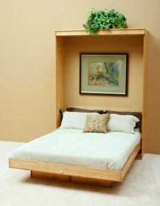 Terrific Murphy Bed & Table Inspiration 9