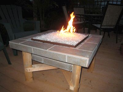 smokeless portable fireplaces | Smokeless portable propane ...