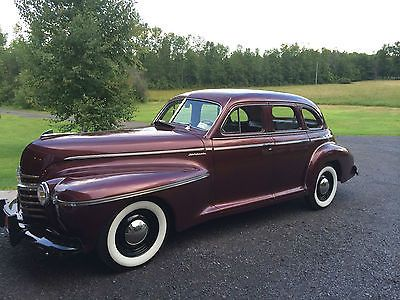 17 best images about 1941 to 1950 carz on pinterest for 1941 plymouth 4 door sedan