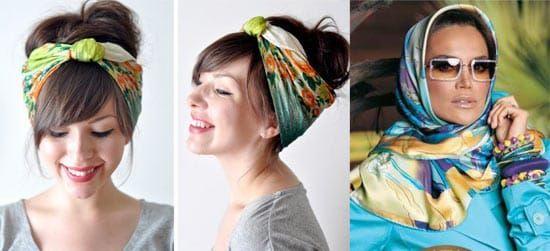 Как красиво завязать шарф: фото и видео разных способов (с ...