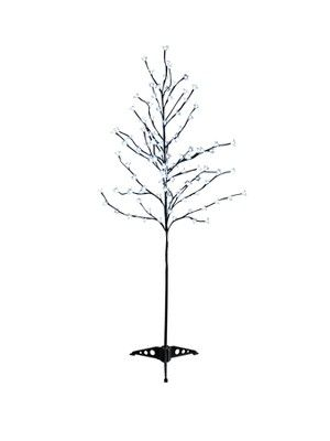 outdoor contemporary twig style christmas trees - Small Outdoor Christmas Trees