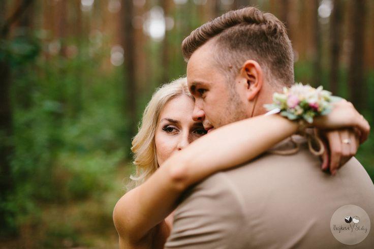 wedding / fot. Bajkowe Śluby
