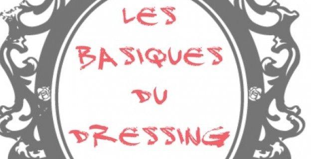Les basiques sont essentiels à toute garde-robe.  Ils permettent d'élaborer une base à partir de laquelle on peut créer sa tenue. ...