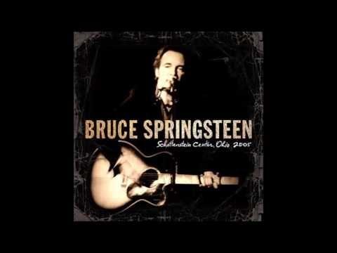 Bruce Springsteen - Live Schottenstein Center, Ohio 2005 [Full Album]