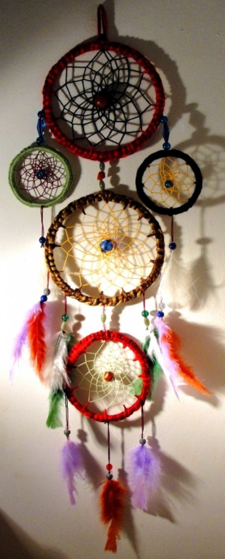 "Dreamcatcher ""Colours"""