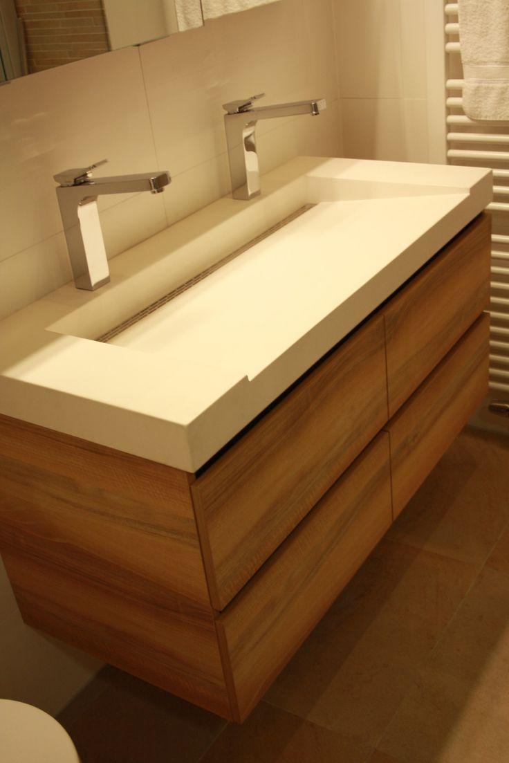 Meer dan 1000 idee n over italiaanse badkamer op pinterest badkamer ijdelheden badkamer en - Schmitt keuken ...