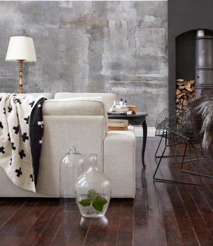 Schon seit ein paar jahren ist sichtbeton ein beliebter baustoff für möbel einrichtungen oder fußböden sogar küchen arbeitsplatten werden derzeit gerne