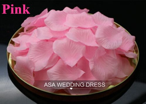 Wedding Rose Petals petale de rose Accessoires Mariage petalas de rosas para casamento Wedding Supplies Rose Petals for Weddings