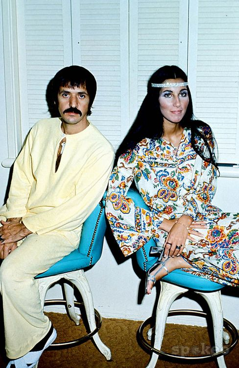 Sonny  Cher 60s Icons  And the beat goes on  Cher
