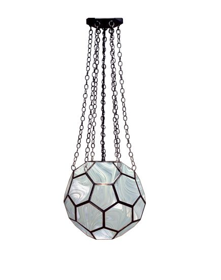 Honeycomb Lantern. Discover @Treniq